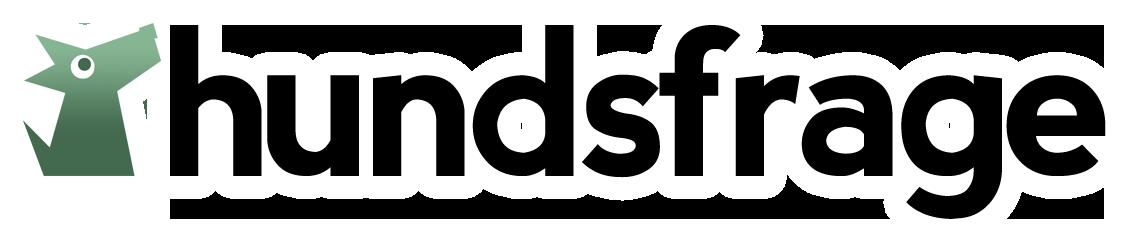 Hundsfrage.de Logo